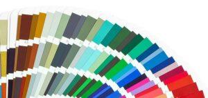 Kolor rolet, Do czego dobrać kolor rolety, Jak dobrać kolor rolet do wnętrza